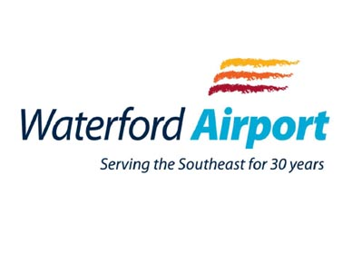 Waterford Airport logo